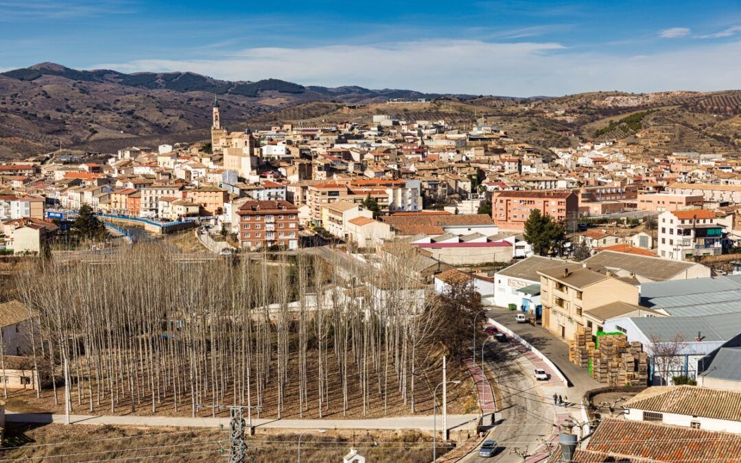 Riberas del Jalón (Bubierca – Ateca)