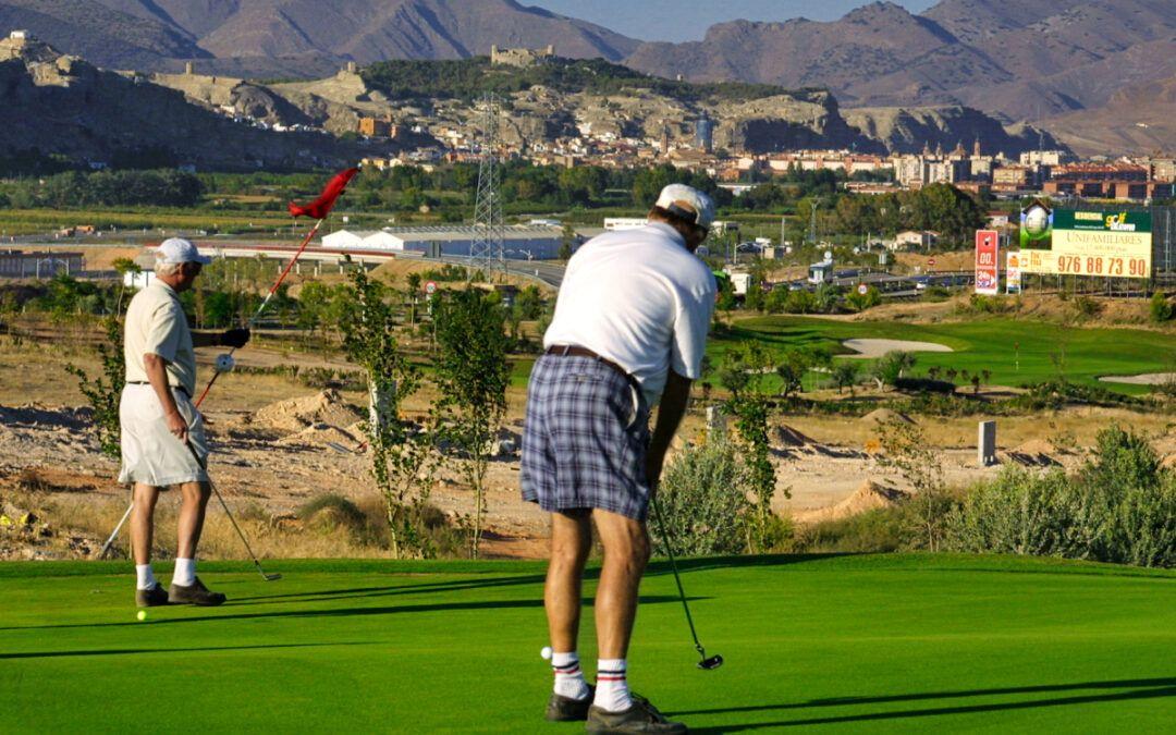 Golf augusta Bílbilis