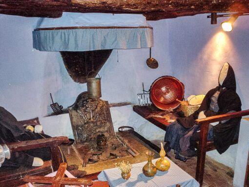 Casa Museo de Codos