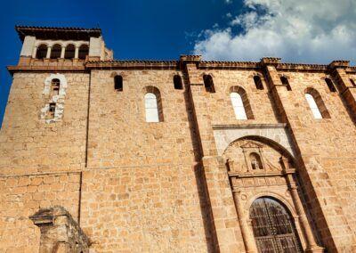 Museo Parrroquial de Fuentes de Jiloca