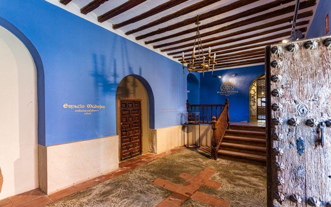Centro Mahoma Calahorrí