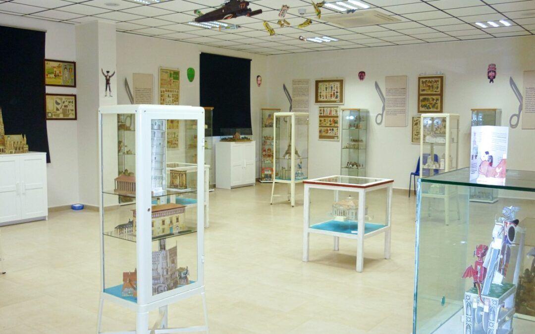 Museo del Recortable