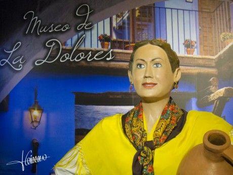 La Dolores: un viaje en el tiempo (s. XIX)