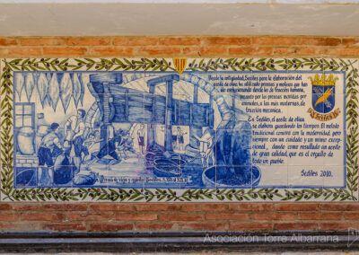 Museo del Aceite de Sediles