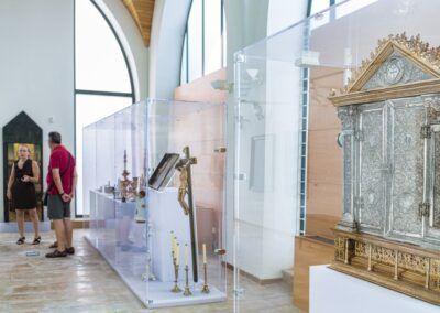 Museo Parroquial de Tobed