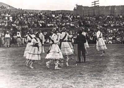 Dance de Ateca