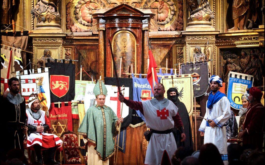 Las Alfonsadas (año 1120)