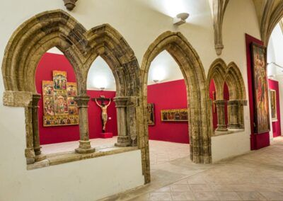 Museo Colegiata de Santa María