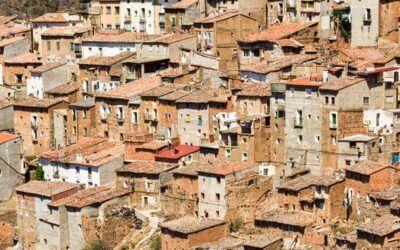 La Comarca de Calatayud inicia los trabajos para elaborar el dosier de candidatura para optar a los Planes de Sostenibilidad Turística en Destinos 2022