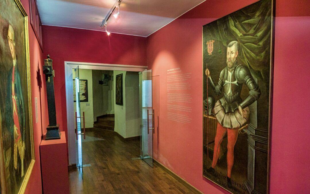 Museo Parroquial de Munébrega